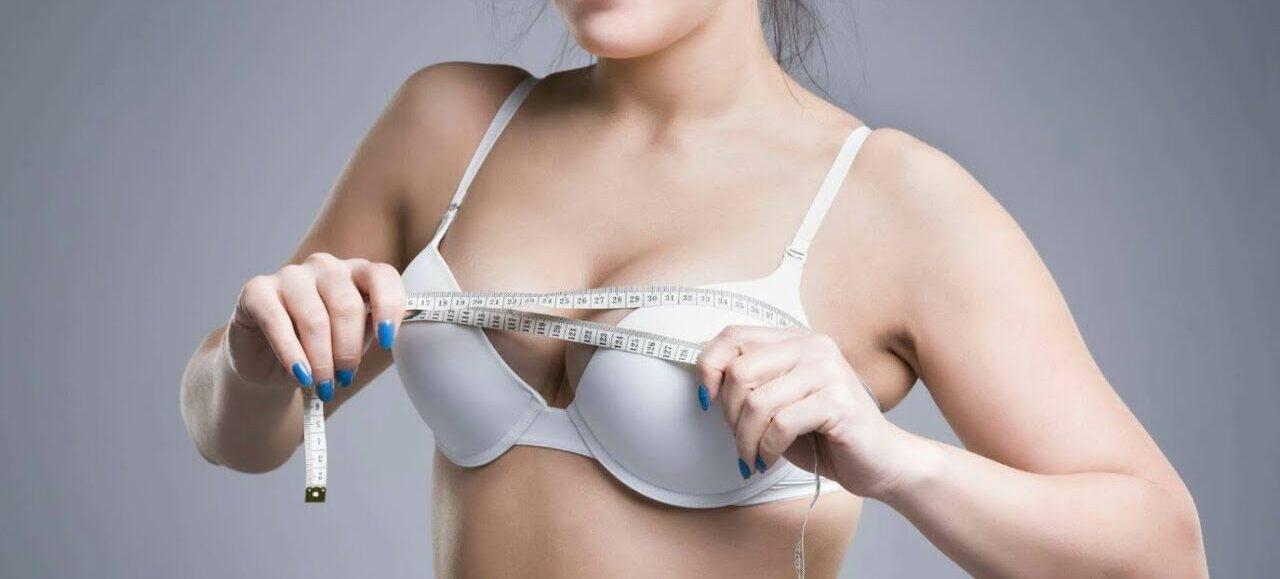 pecho grande mujer mamoplastia reductora