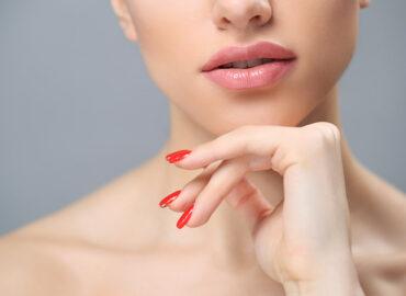 Microblading y micropigmentación labial